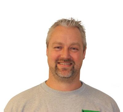 Jesper b. Larsen